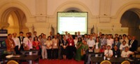Participants of EAAFP Side Meeting at Ramsar COP11 © EAAFP 2012