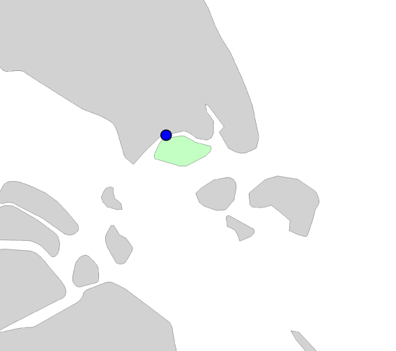Location of Sungei Buloh Wetland Reserve in Singapore © EAAFP 2012
