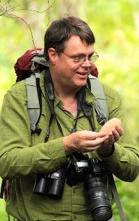 Steve Zack © Wildlife Conservation Society