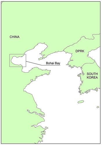 Bohai Bay